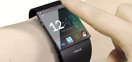 Smart Watches 1 Smart Watches