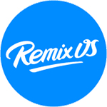 Remix OS Remix OS   alternativă gratuită la Windows