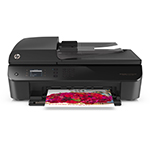 HP DeskJet Ink Advantage 4645 e All in One Resetare nivel cerneală, cartușe HP 650, imprimantă HP DeskJet 4645