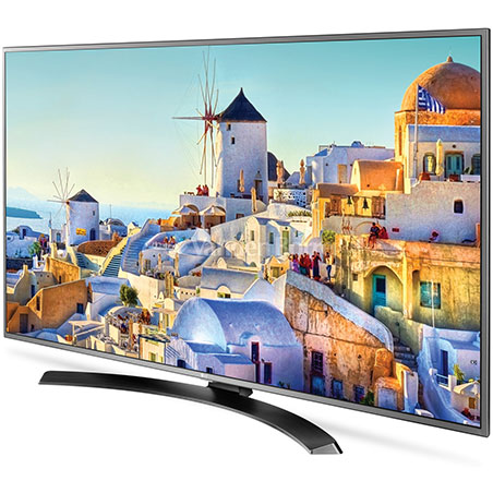 Televizor TV LG 49uh668v Recomandare televizor de Black Friday 2016