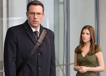 The Accountant 2016 Contabilul Film The Accountant (2016)